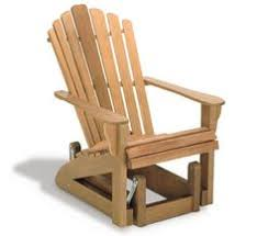twin adirondack chair plans. Adirondack Glider Chair Wood Project Plan Twin Plans