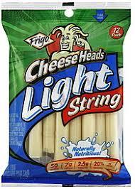 frigo string cheese