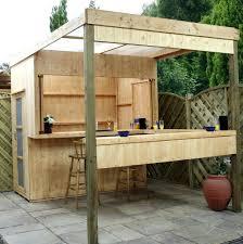 Diy Outdoor Bar Build Outdoor Bar Table Diy R Nongzico