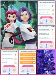 Pokemon Go – Twigs