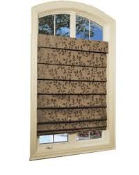 roman shades door window coverings61