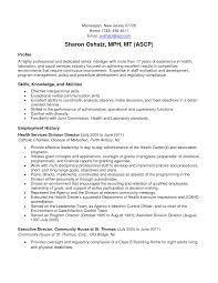 Community Service Resume Resume Badak