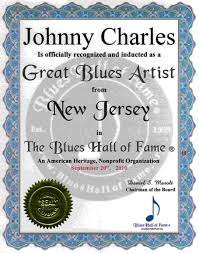 new jersey blues hall of fame ® blues artists inducted into the eric t knox ambassador new jersey