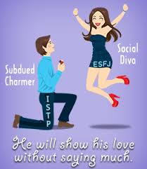 esfj dating tips