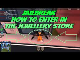 Also, checkra1n jailbreak is based on the checkm8 hardware bootrom exploit and it is not possible to patch via software update. Roblox Jailbreak How To Enter In The Jewelry Store Jailbreak How To Break In The Jewelry Store Youtube