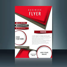 Free Fold Brochure Design Templates Template Vector Download School ...