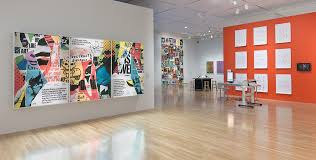 Small Picture Graphic Design Now in Production Hammer Museum