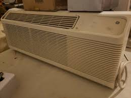 ge through wall heat pump ac heat and