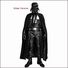 darth vader costume elegant xcoser star wars updated darth vader costume for