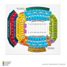 Ole Miss Football Tickets 2019 Rebels Games Ticketcity