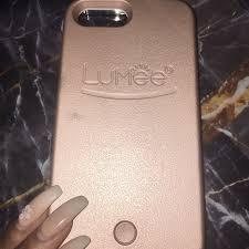 Lumee Light Case Iphone 7 Iphone 7 Plus Lumee Light Phone Case Take Smashing Depop