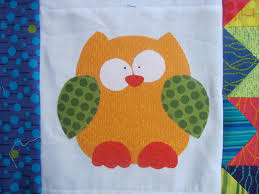 Owl Quilts | Sew What! & Aren't ... Adamdwight.com