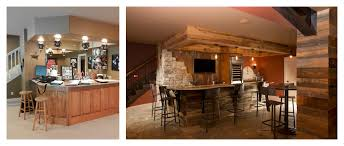 Basement Remodeling Possibilities