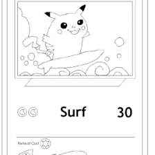 Small Picture Coloring Pages Of Pokemon Cards Archives Mente Beta Most