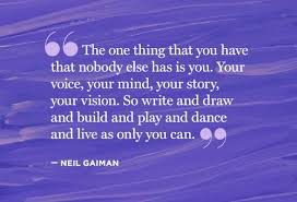 Neil Gaiman Quotes Best 48 Neil Gaiman Quotes On Life And Writing