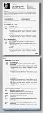 Best Can Your Resume Be 2 Pages Ideas Simple Resume Office