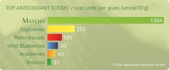 Powerful Brain And Health Benefits Of Matcha Green Tea