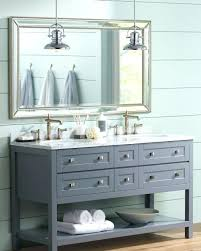 teal bathroom vanity farmhouse style bathroom with pendant lighting painted teal bathroom vanity teal bathroom