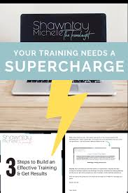 Industrial Design Process Steps Supercharge Your Trainings With The 3 Step Training Needs