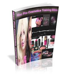 pay for mac cosmetics manual ebooks