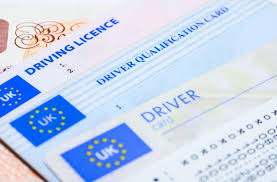 – Do Driving And Licence Categories Girl They Go What Codes Mean
