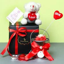 Valentines Day Ideas For Girlfriend Valentine Gifts For Girlfriend Online Valentines Day Gift