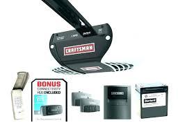 craftsman 315 garage door opener remote control battery liftmaster 3v