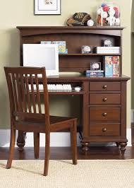 brown varnished gany wood student desk with solid wood chair fabulous student desk for bedroom