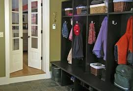 Built In Coat Rack Magnificent Custom Coat Rack Cubby Built In By Salmon Falls Woodworks Inc