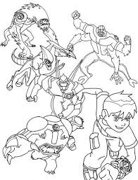 ben 10 coloring book pdf free printable coloring pages sheets for kids get the latest free ben 10 coloring book pdf images favorite coloring pages