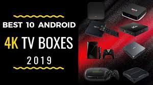 Most Popular TV Box: Top 10 Android Tv Box
