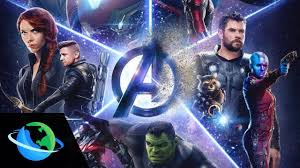 Avengers : Endgame FILM STREAMING COMPLET VF