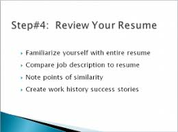 To Prepare Resume Job Interview Tips How To Prepare For Your Job Interview Resume Now