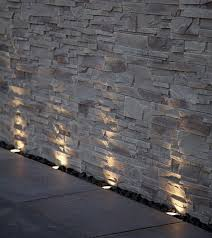 feature wall lighting. Nice Outside Garden Wall Lights 1000 Ideas About Outdoor Lighting On Pinterest Feature