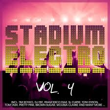 Prince City Lights Vol 4 Various Artists Stadium Electro Vol 4 Lyrics And
