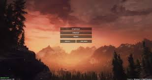 Renderdragon is a rendering engine used in bedrock edition and minecraft earth that runs on directx and opengl es. Render Minecraft Custome Main Menu Wynncraft Forums