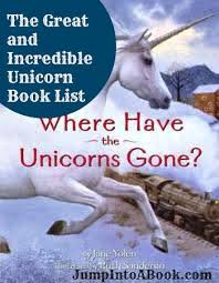 unicorn over the summer i was doing a lot of research for some articles and crafts i was doing for little acorn learning honestly i ve never known much