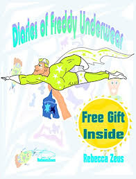 diaries of freddy underwear children s book bedtime stories kids books