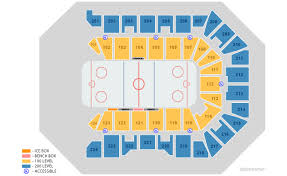 Tickets Rockford Icehogs Vs Laval Rocket Rockford Il