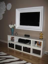 tv frames for wall mounted tvs | Framed TV