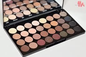 flawless matte 32 cieni flawless matte makeup revolution