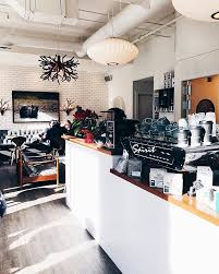 The good thing is that modern interior trends offer a great variety with a lot of fresh ideas for an experiment. 50 Cool Coffee Shop Interior Decor Ideas Digsdigs