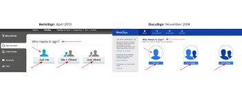 Stop Copying Hellosign An Open Letter To Docusign Ceo