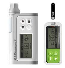 Image result for sooil insulin pump