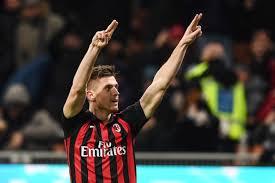 Milan Cagliari 3 0, giornata 23 Serie A TIM [VIDEO ...