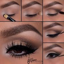 description brown eyeshadow