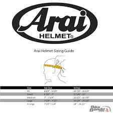 Arai Signet X Solid Helmet