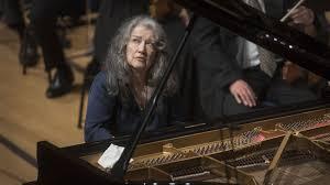 Riccardo Chailly | <b>Martha Argerich</b>