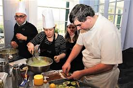 Cooking Battle Team Building Culinaire 75 77 78 91 92 93
