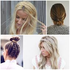 Hairstyle Ideas quick hairstyle ideas for 2017 haircuts and hairstyles for 2017 7868 by stevesalt.us
